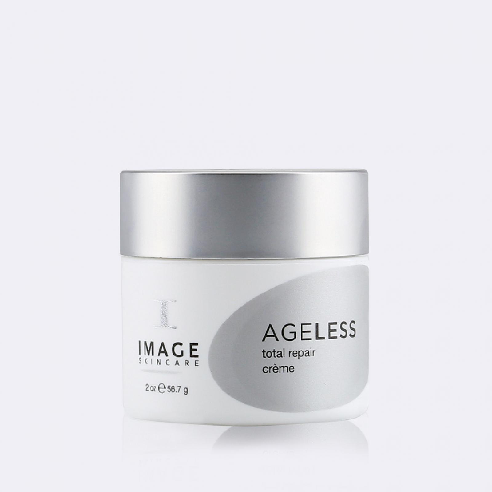AGELESS total repair creme - Омолаживающий ночной крем
