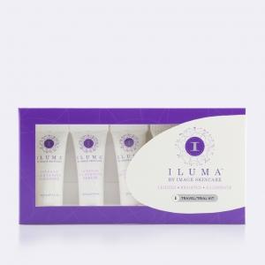 ILUMA trial kit - Набор мини-препаратов