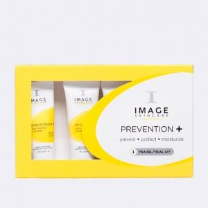 PREVENTION+ trial kit - Солнцезащитный набор мини-препаратов