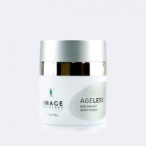 "AGELESS total overnight retinol masque - Маска с ретинолом ""Спящая красавица"""
