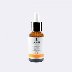 VITAL C hydrating antioxidant A C E serum - Питательная сыворотка с витаминами A, C, E
