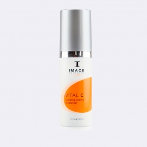 VITAL C hydrating intense moisturizer - Интенсивный увлажняющий крем