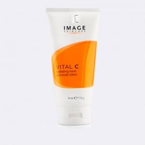 VITAL C hydrating hand and body lotion - Увлажняющее молочко для рук и тела