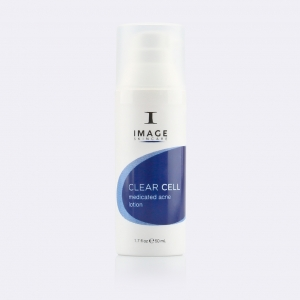 CLEAR CELL medicated acne lotion - Эмульсия анти-акне