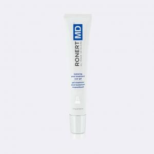 RONERT MD post-treatment collagen lip enhancement SPF 15 - Восстанавливающий гель для губ МД SPF 15