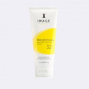 PREVENTION+ daily matte moisturizer SPF 32 - Солнцезащитный матирующий дневной крем