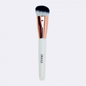 I BEAUTY NO. 101 flawless foundation brush - Кисточка для макияжа