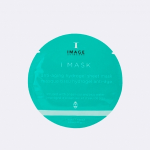 I MASK Anti-Aging Hydrogel Sheet Mask - Омолаживающая гидрогелевая маска (single)