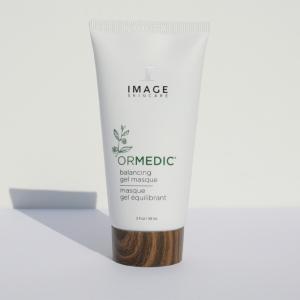 ORMEDIC balancing gel masque - Успокаивающая маска-гель