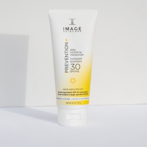 PREVENTION+ daily hydrating moisturizer SPF 30 - Солнцезащитный увлажняющий дневной крем