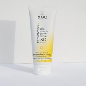 PREVENTION+ daily tinted moisturizer SPF 30 - Солнцезащитный тонирующий дневной крем