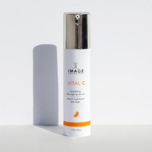NEW VITAL C hydrating anti-aging serum - Антивозрастная сыворотка с витамином С