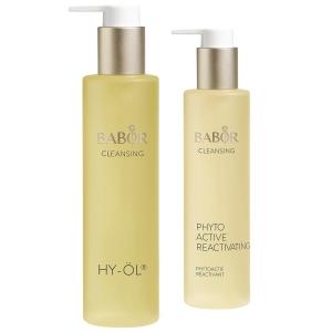 Набор «Гидрофильное очищение для всех типов кожи»